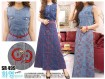 Dress Jeans Motif #499