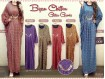 Gamis Sifon Kaftan Dress #009