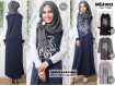 Gamis Babyterry PASSION #MGS1013