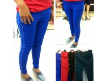 Jegging Studed / Polos New Seri #14S