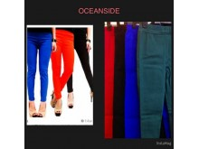 Jegging Studed / Polos New #14w