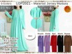 Gamis Busui Jersey Mutiara #2021