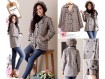 Jaket Coat Cordoray #3284