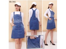Big Size Stretch Jeans Overall #541 2XL/3XL/4XL