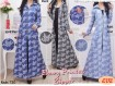 Jaket Maxi Wedges #720