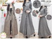 Long Coat Katun Stretch #8039