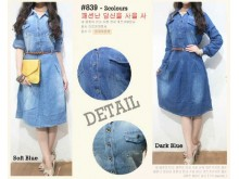 Dress Jeans With Belt #839