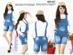 Celana Kodok Jeans Stretch #027 M/L/XL