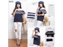 Sabrina Stripes Sailor #786270