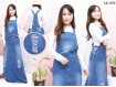 Overall dress jeans robek #095 S/M/L