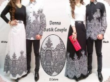 Batik Couple 1 Set Denna #19024