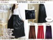 Rok Panjang Satin XL #8001