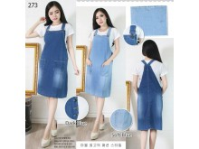 Overall dress jeans polos #273