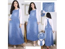 Overall Dress Jeans Polos #331 M/L/XL