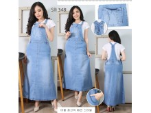 Overall Dress Jeans Polos #348 M/L/XL