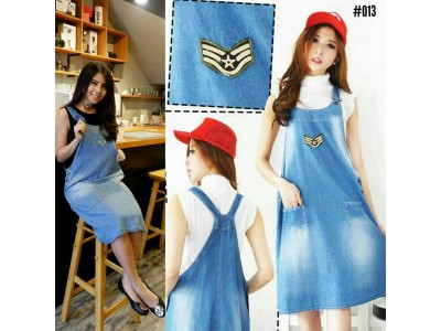 Dress Jeans Stretch Washed #013