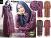 Gamis Spandeks #AG5004