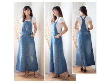 Overall dress jeans robek #363 M/L/XL